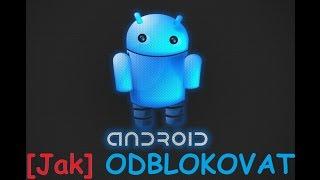 Jak odemknout android Tablet (po zablokování) ᴴᴰ