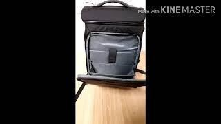 데상트 노트북 가방 구매