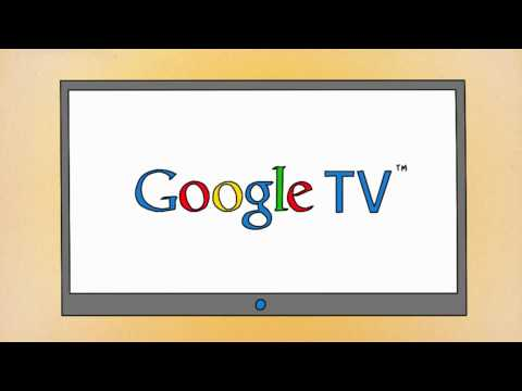 Introducing Google TV