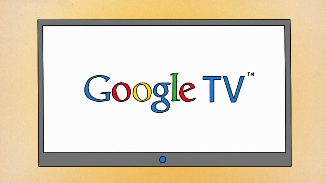 Introducing Google TV - TV meets web. Web meets TV. Learn more at www.google.com/tv.