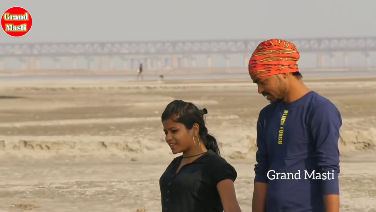 Entertainment Video || काहो || Kirishana Singh & Nandu Kharwar,