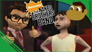 Two Naked Brothers Play A Fun Game 🍆 - REVIEWYALIFE