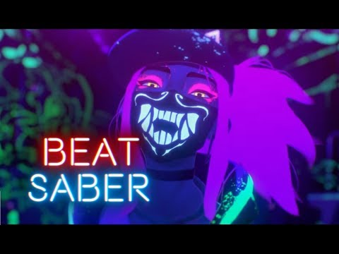 Beat Saber- K/DA POP/STARS WORLD RECORD