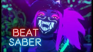 Beat Saber- K/DA POP/STARS WORLD RECORD