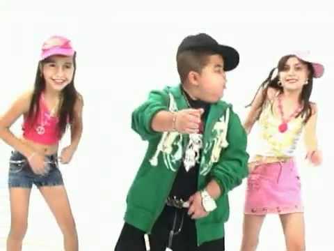 Random WTF Spanish Rap
