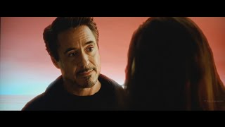 """Avengers Endgame Deleted Scene """"Tony At The Way Station"""" [HD + Download]"""