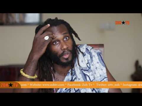 ZOH TV Defining the African Faith Obadele Kambon PhD  Episode 1