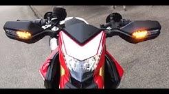 Ducati Hypermotard 939 dynamischer Blinker vorn | Tobi3C