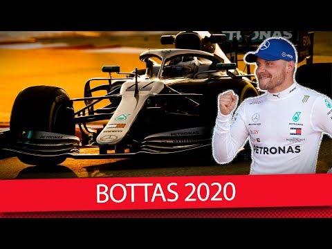 Bottas bleibt bei Mercedes: Die richtige Wahl? - Formel 1 2020 (News)