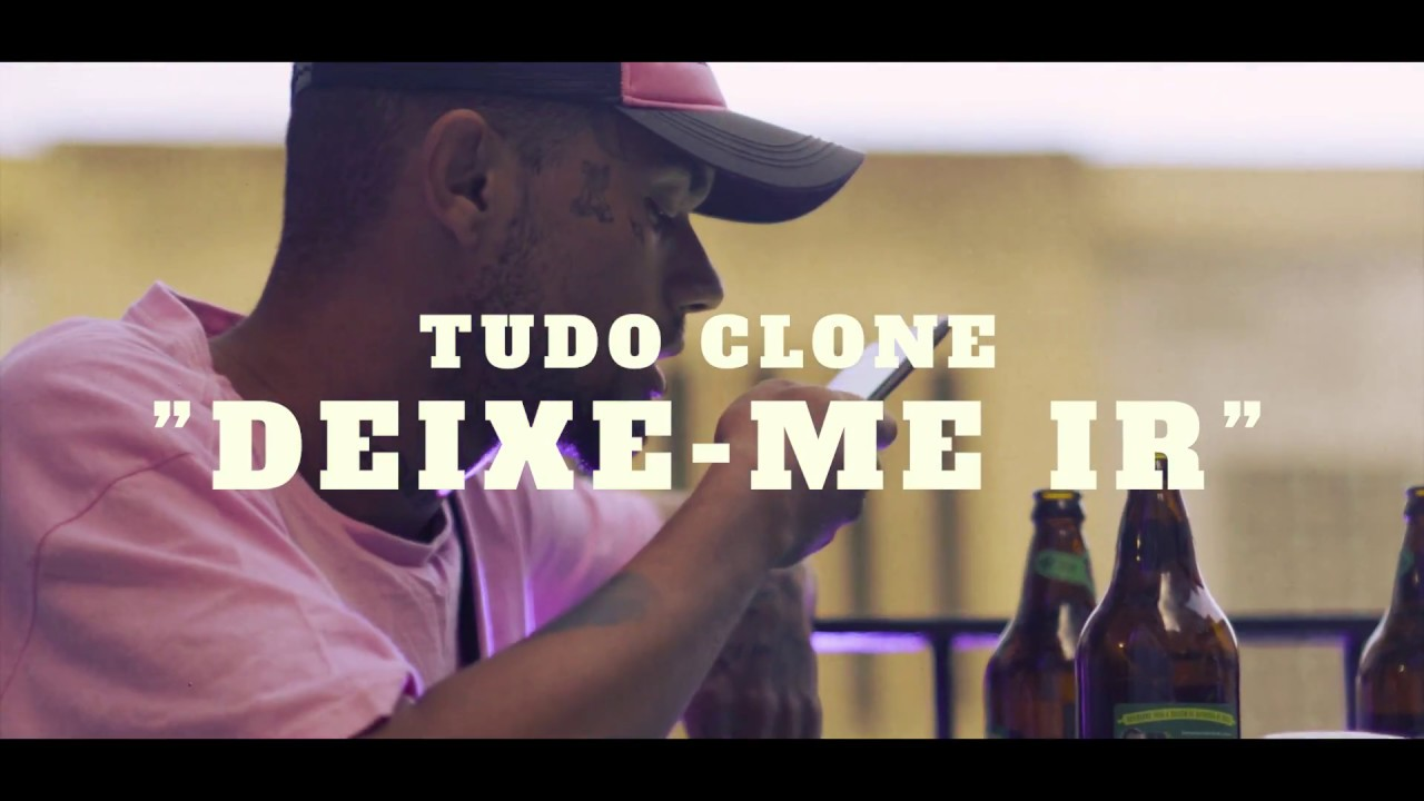 Luiz Lins Deixe Me Ir Ft Gustto 1kilo Remix Tudo Clone 16