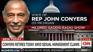 Congressman John Conyers