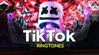 Top 5 Popular Tik-Tok Dj Ringtones 2019 🔥 | Download Now