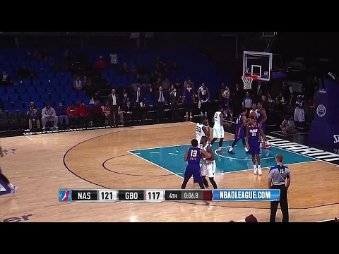 Highlights: Cat Barber (38 points)  vs. the Suns, 2/14/2017