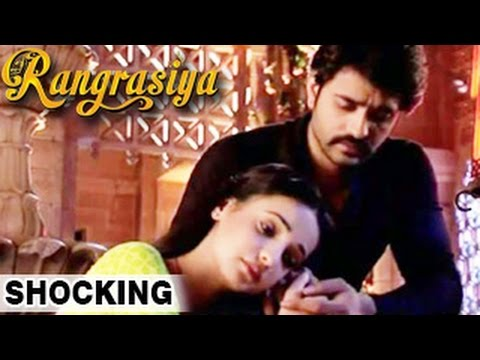 Rangrasiya 11th July 2014 FULL EPISODE | HIGH END DRAMA in Rudra & Paro's LIFE