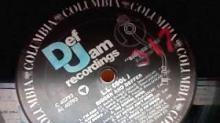 LL Cool J - Im Bad (DJ 317 tweekd vinyl)