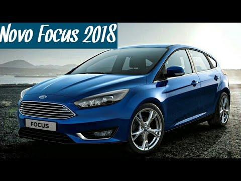 Novo Ford Focus 2018 >> Novo Ford Focus 2018 Mudancas Precos E Versoes Top Sounds
