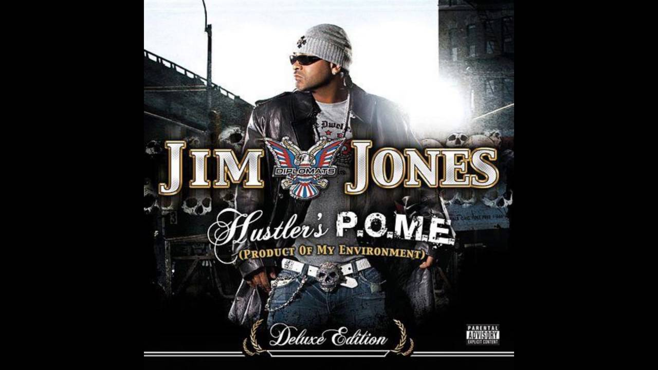 Jim Jones - YouTube
