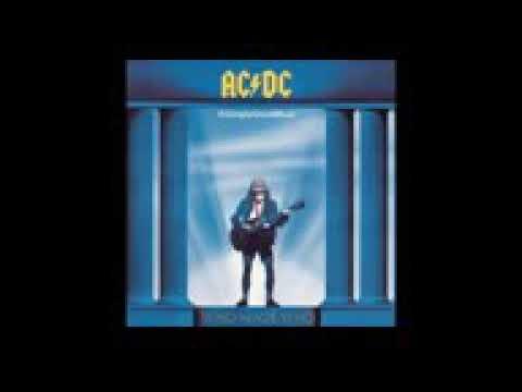 AC/DC - Ride On