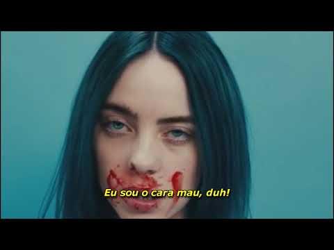 Billie Eilish - Bad Guy  [Clipe Oficial] (Legendado)