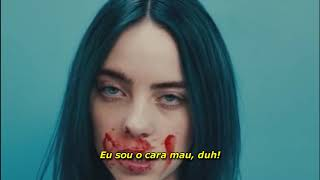 Billie Eilish - bad guy  [Clipe Oficial] (Legendado)