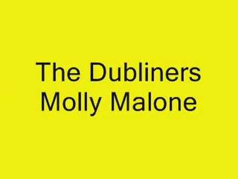 The Dubliners - Molly Malone