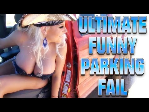 Ultimate Funny Parking Fail Compilation | September 2017