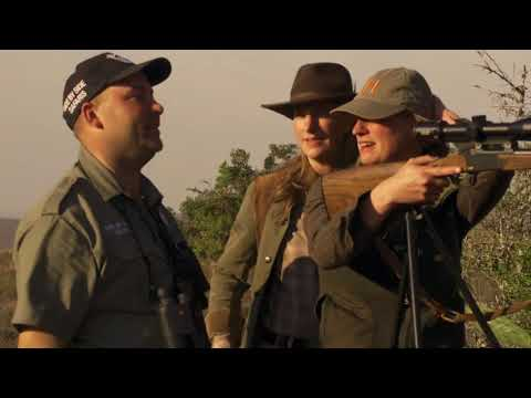 Hunting & Fishing in South Africa with Side by Side Safaris