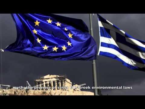 Welcome to the Greek Eldorado