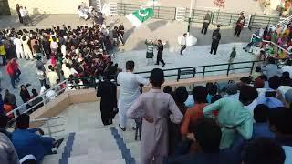 Pakistan ganda singh boder kasur