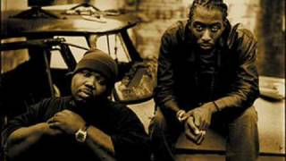 Download 8 Ball and MJG- Space Age Pimpin' Mp3 and Videos