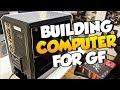 "Building an MSI ""Best Streaming PC"" for my girlfriend"