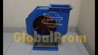 Промышленные вентиляторы (ВРП пылевой вентилятор)(, 2017-07-18T13:59:03.000Z)