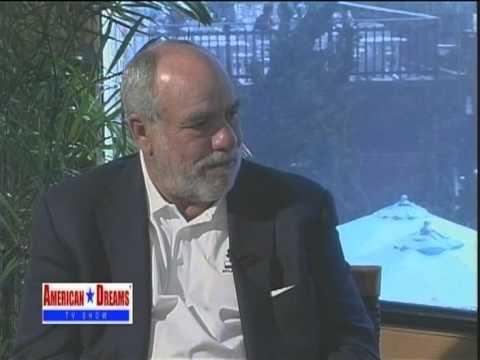 Dennis Suskind interview on American Dreams Show on VVH-TV
