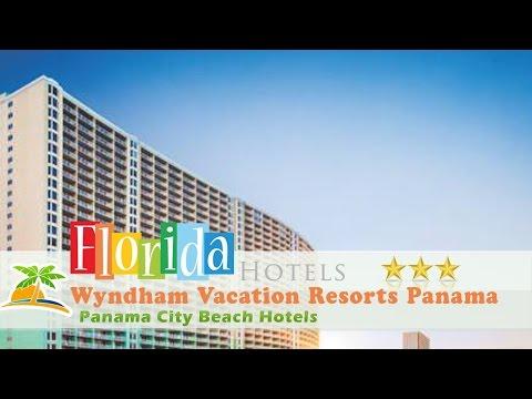 Wyndham Vacation Resorts Panama City Beach - Panama City Beach Hotels, Florida