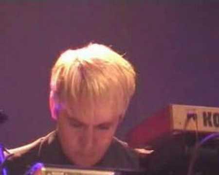 Duran Duran Chains