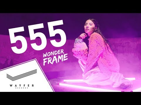 WONDERFRAME - 555 (ToT) 【Official Video】
