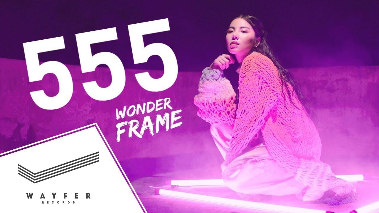 WONDERFRAME - 555 (ToT) 【Official Video】 #1