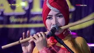 SAJADAH MERAH | EL WAFDA LIVE RAYUNGKUSUMAN 2019