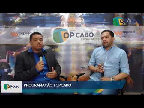Entrevista Com Izael Barreto Para a Tv TwSpeed Telecom - Entre Amigos Marcio Costa Motivação!