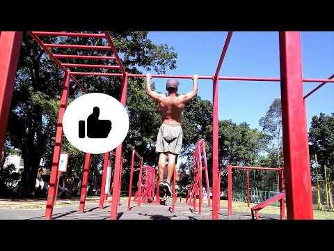 4 Langkah Agar Kamu Bisa Pull Up Dengan Baik & Benar