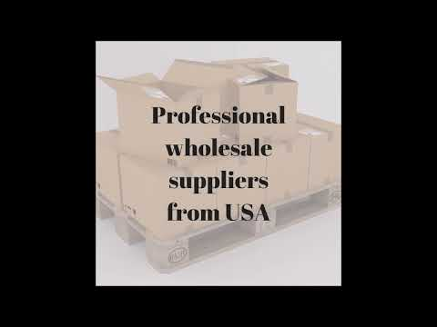 The Best Solution for dropshippers to find trusted suppliers
