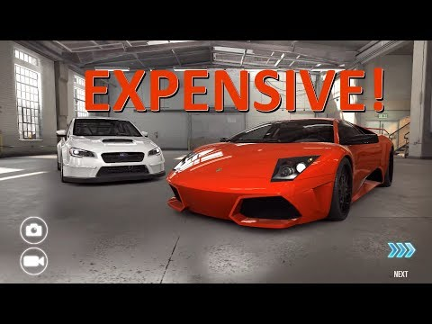 NEW FATE OF THE FURIOUS CARS ARE EXPENSIVE! CALLING OUT NM!!! | CSR Racing 2
