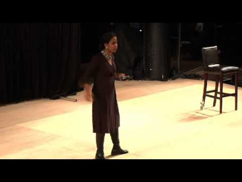 BIF 6: Sayantani DasGupta - Stories Are Good Medicine