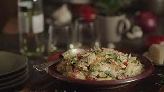 How To Make Artichoke Asiago Chicken & Pasta | An Original Knorr® Recipe