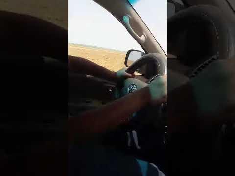 MY DRIVING IN SAUDIA  YANBO