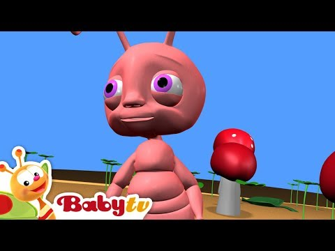 the-ants-go-marching-|-nursery-rhymes-and-songs-for-kids-|-babytv