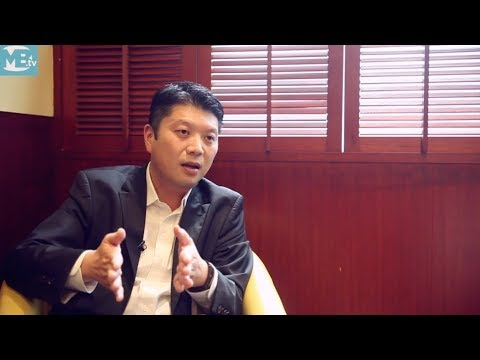 Kevin Ho tells MB.tv it's time to copy China and the power of startups