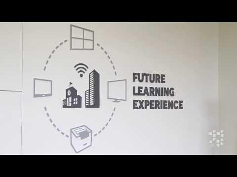 Samsung Electronics Leadership Center UX Solution