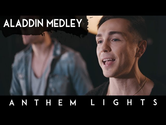Anthem Lights – Disney Album mp3 Download torrent – Download