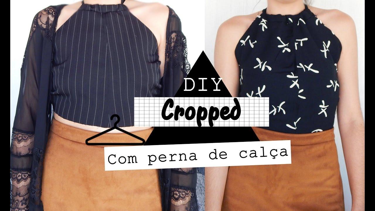 6f9a4ada12ad21 DIY-Cropped estilo tumblr com perna de calça